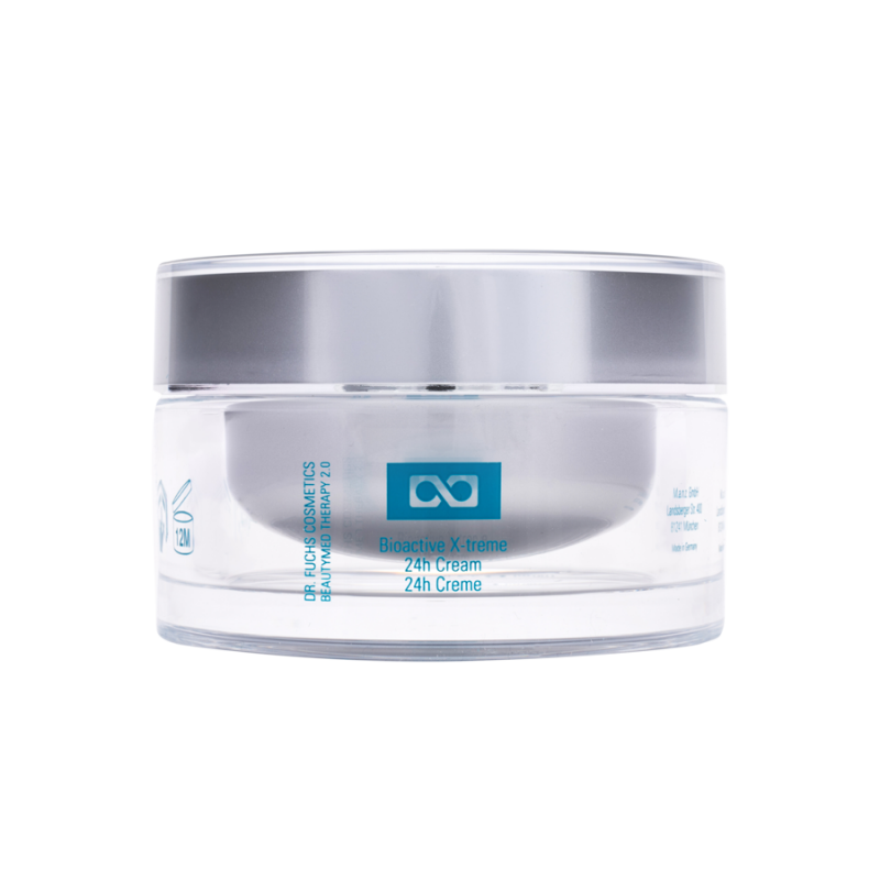 BM 2.0 Bioactive X-treme Face Cream