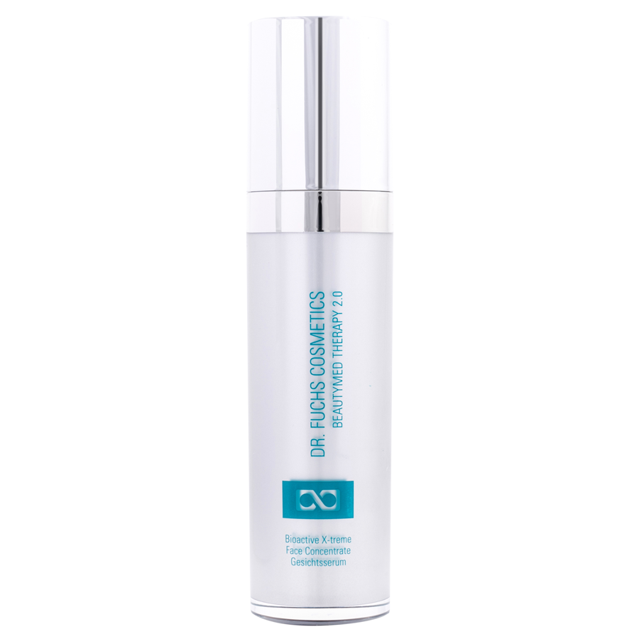 Produktfoto Dr. Fuchs Cosmetics Beautymed Therapy 2.0 Bioactive X-treme Face Concentrate Gesichtsserum