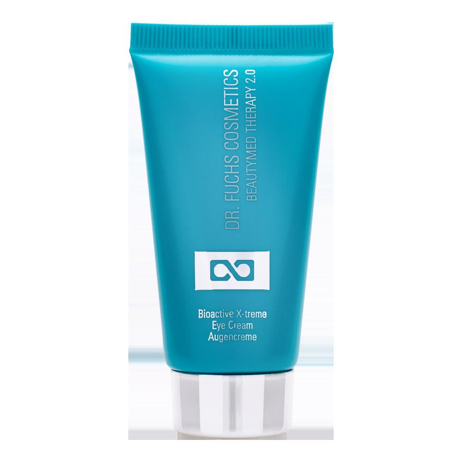 Produktfoto Dr. Fuchs Cosmetics Beautymed Therapy 2.0 Bioactive X-treme Eye Cream Augencreme