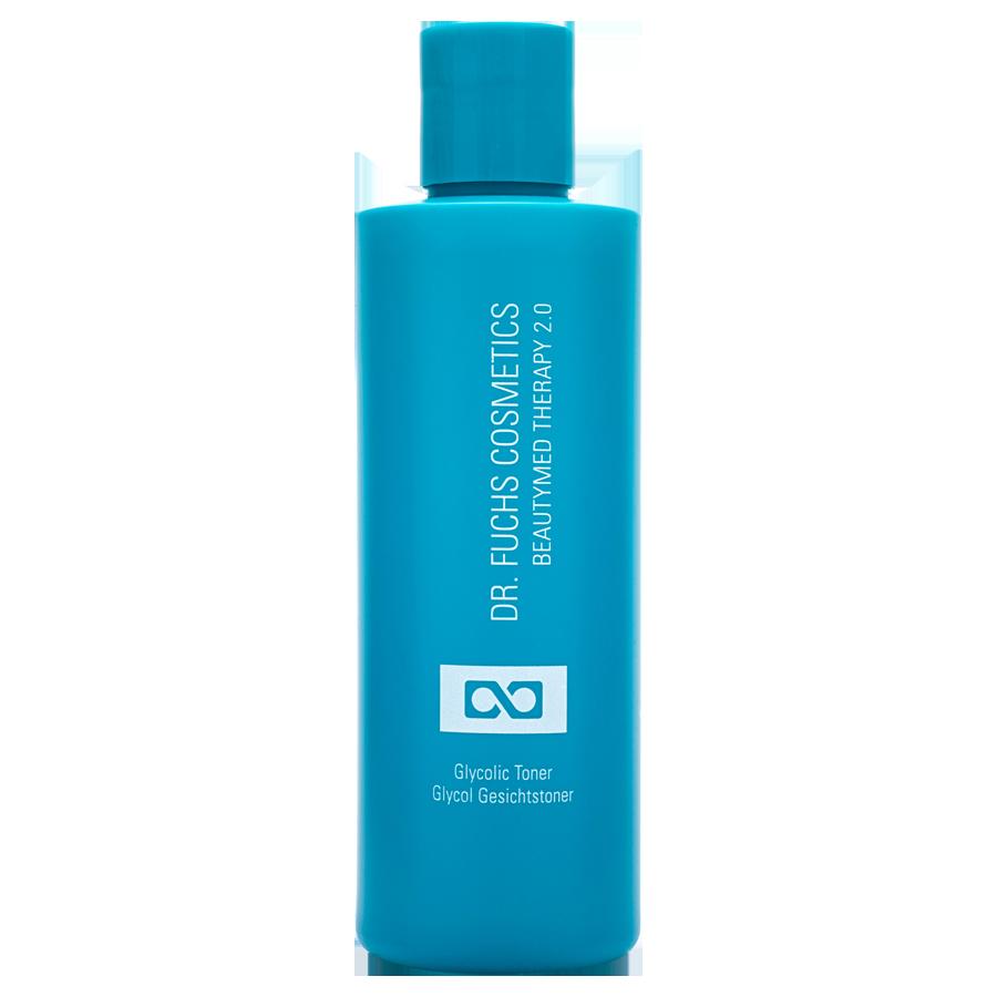 Produktfoto Dr. Fuchs Cosmetics Beautymed Therapy 2.0 Glycolic Toner Gesichtstoner