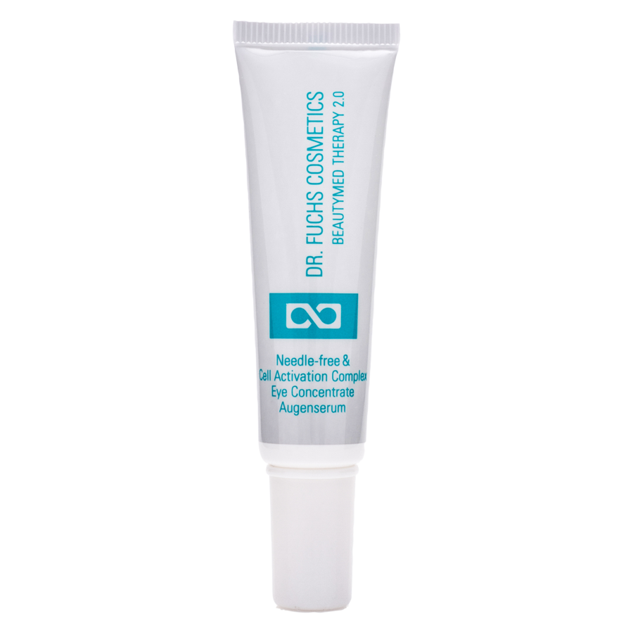 Produktfoto Dr. Fuchs Cosmetics Beautymed Therapy 2.0 Needle-free & Cell Activation Complex Augenserum