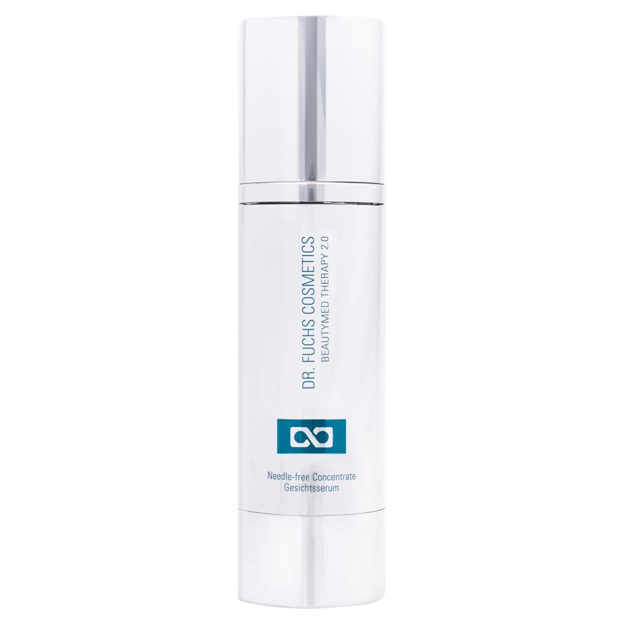 Produktfoto Dr. Fuchs Cosmetics Beautymed Therapy 2.0 Needle-free Concentrate Gesichtsserum