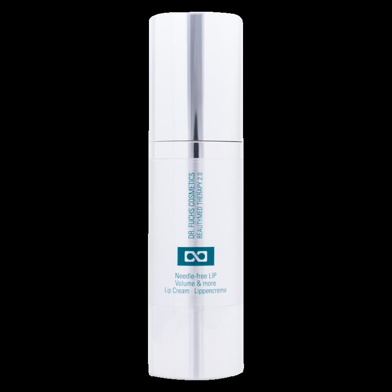 BM 2.0 Needle-free LIP Volume & more Lip Cream