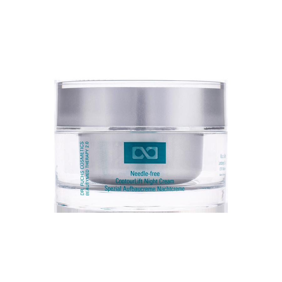 Produktfoto Dr. Fuchs Cosmetics Beautymed Therapy 2.0 Needle-free Night Nachtcreme