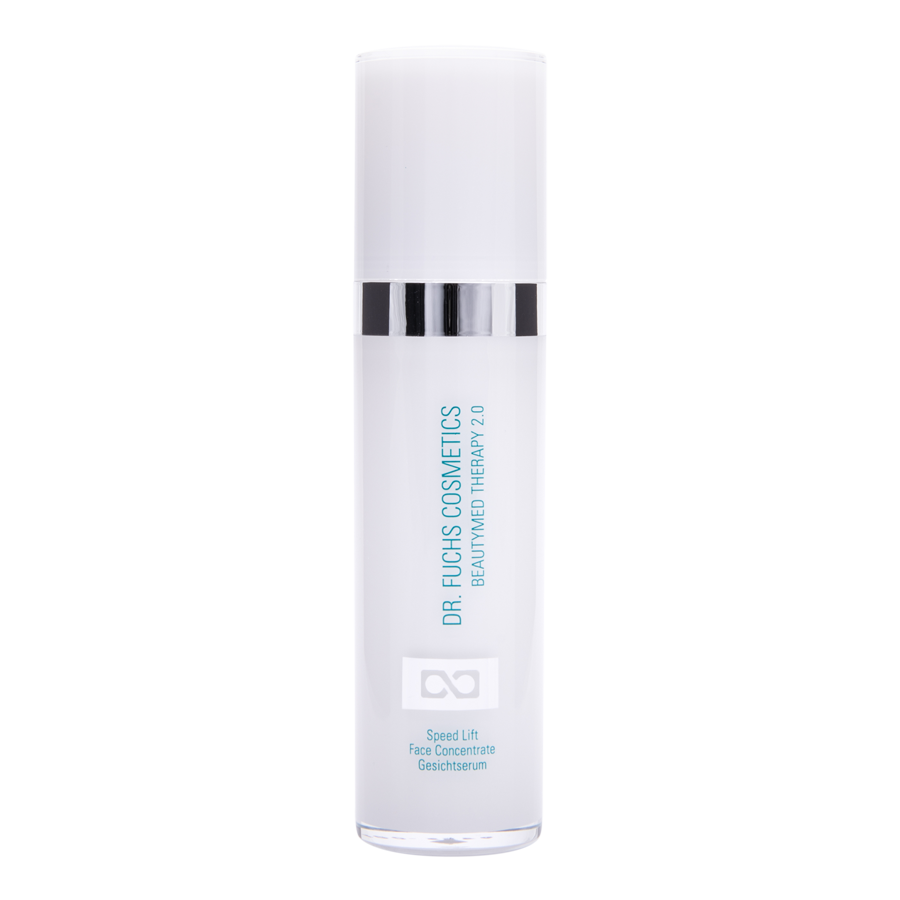 Produktfoto Dr. Fuchs Cosmetics Beautymed Therapy 2.0 Speed Lift Face Concentrate Gesichtsserum