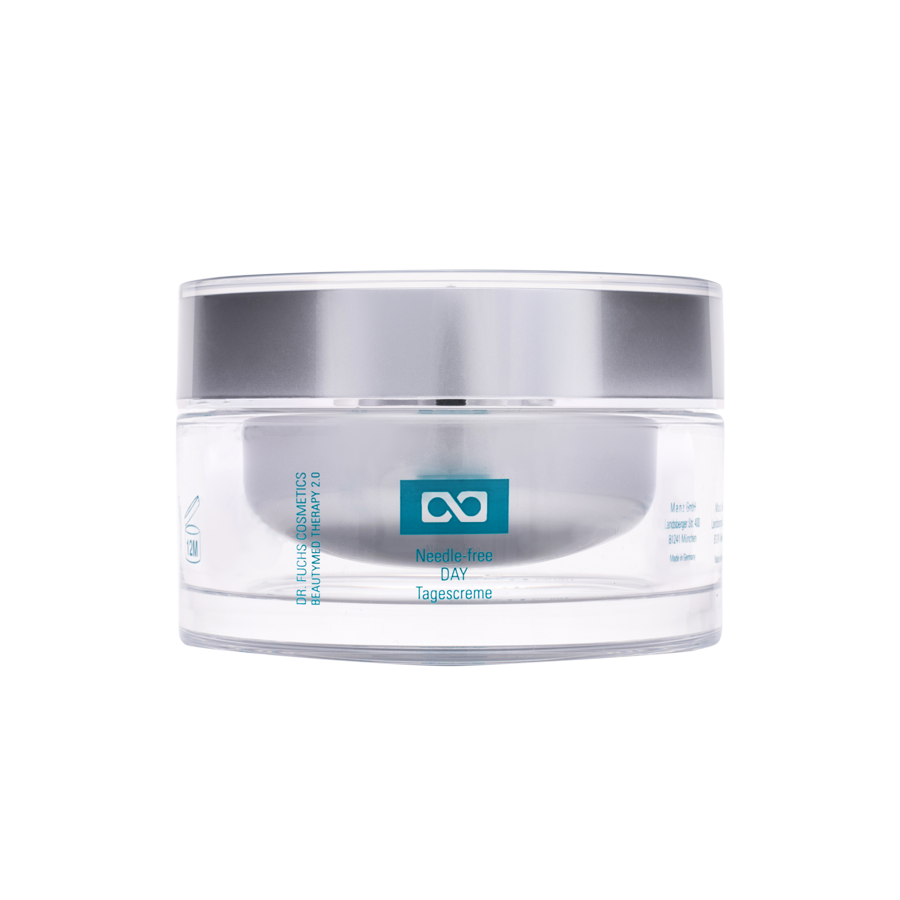 Produktfoto Dr. Fuchs Cosmetics Beautymed Therapy 2.0 Needle-free Day Tagescreme