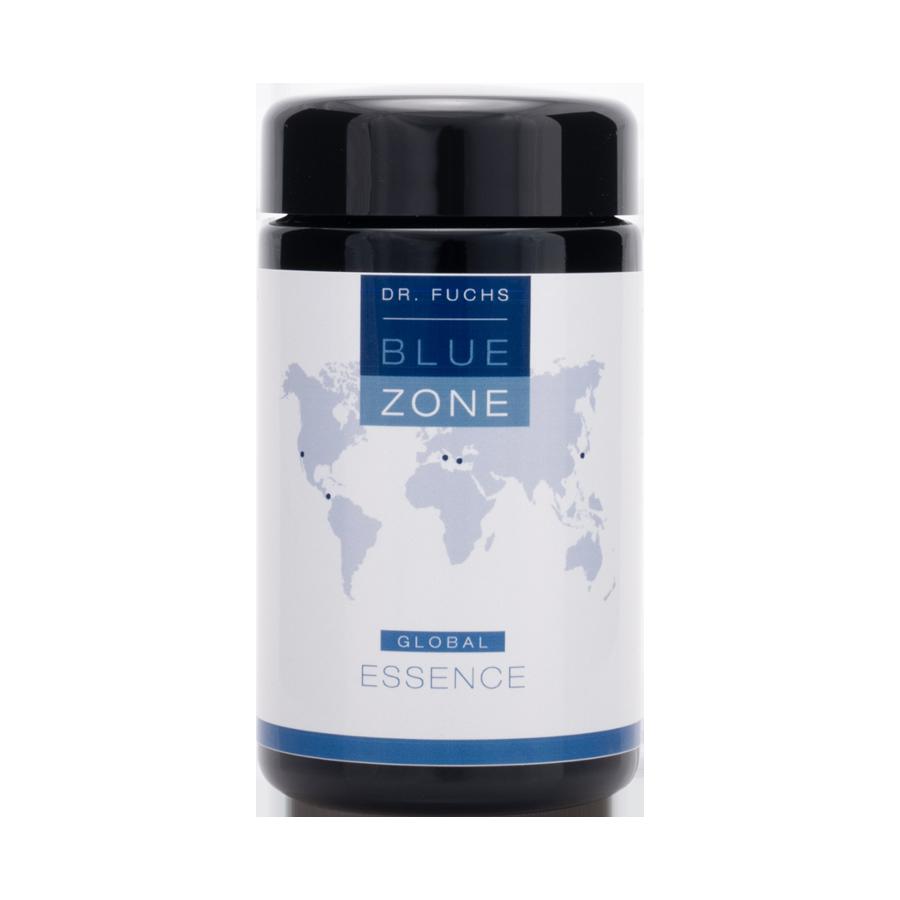 Produktfoto Dr. Fuchs Blue Zone Global Essence