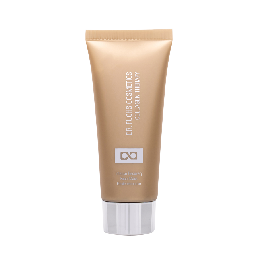 Produktfoto Dr. Fuchs Cosmetics Collagen Therapy Intense Recovery Face Mask Gesichtsmaske