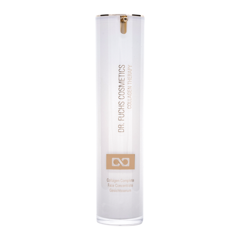 CT Collagen Complete Face Concentrate