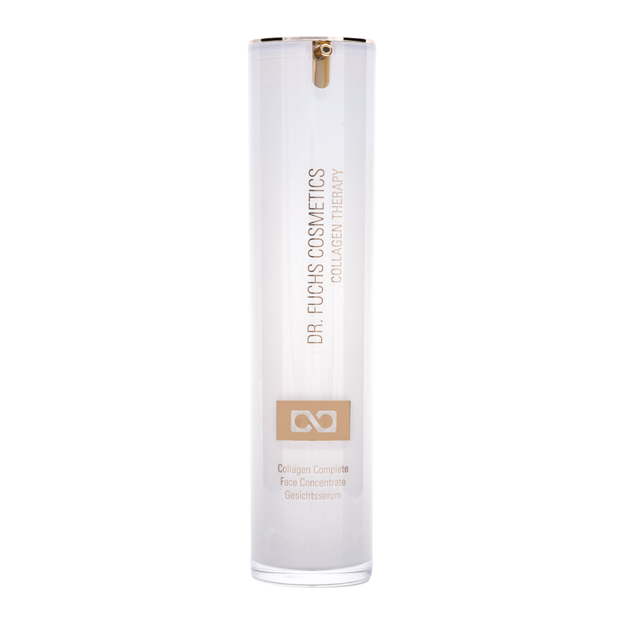 Produktfoto Dr. Fuchs Cosmetics Collagen Therapy Complete Face Concentrate Gesichtsserum