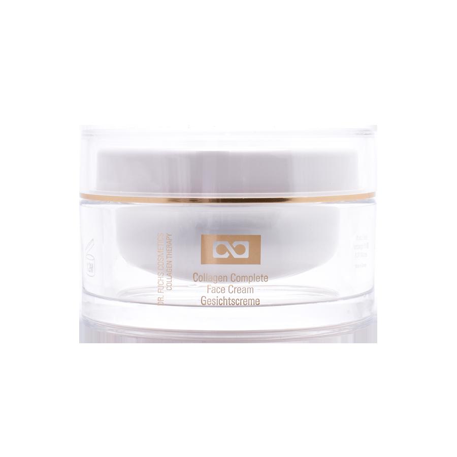 Produktfoto Dr. Fuchs Cosmetics Collagen Therapy Complete Face Cream Gesichtscreme