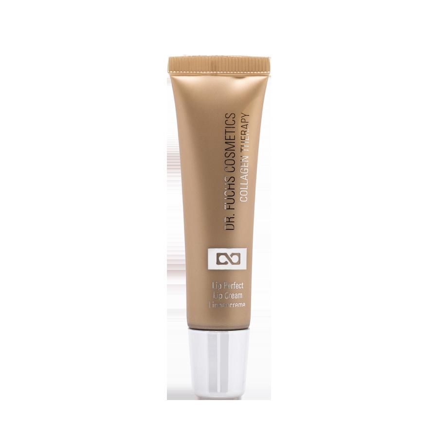 Produktfoto Dr. Fuchs Cosmetics Collagen Therapy Lip Perfect Lippencreme