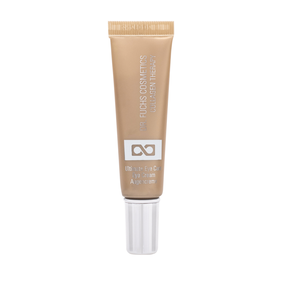 Produktfoto Dr. Fuchs Cosmetics Collagen Therapy Ultimate Eye Care Augencreme