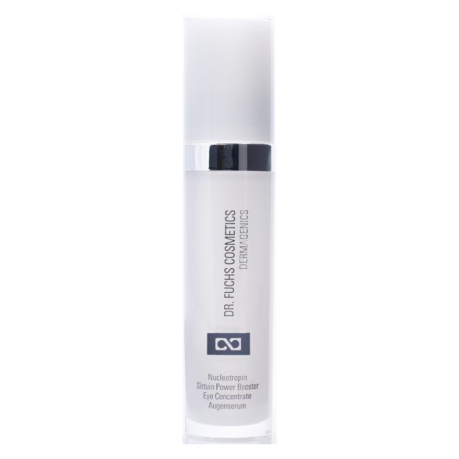 Produktfoto Dr. Fuchs Cosmetics Dermagenics Nucleotropin Sirtuin Power Booster Eye Concentrate Augenserum