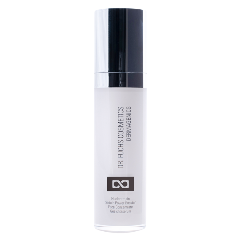 DG Nucleotropin Sirtuin Power Booster Face Concentrate