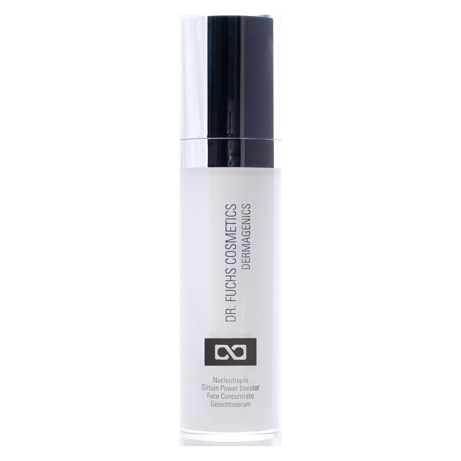 Produktfoto Dr. Fuchs Cosmetics Dermagenics Nucleotropin Sirtuin Power Booster Face Concentrate Gesichtsserum