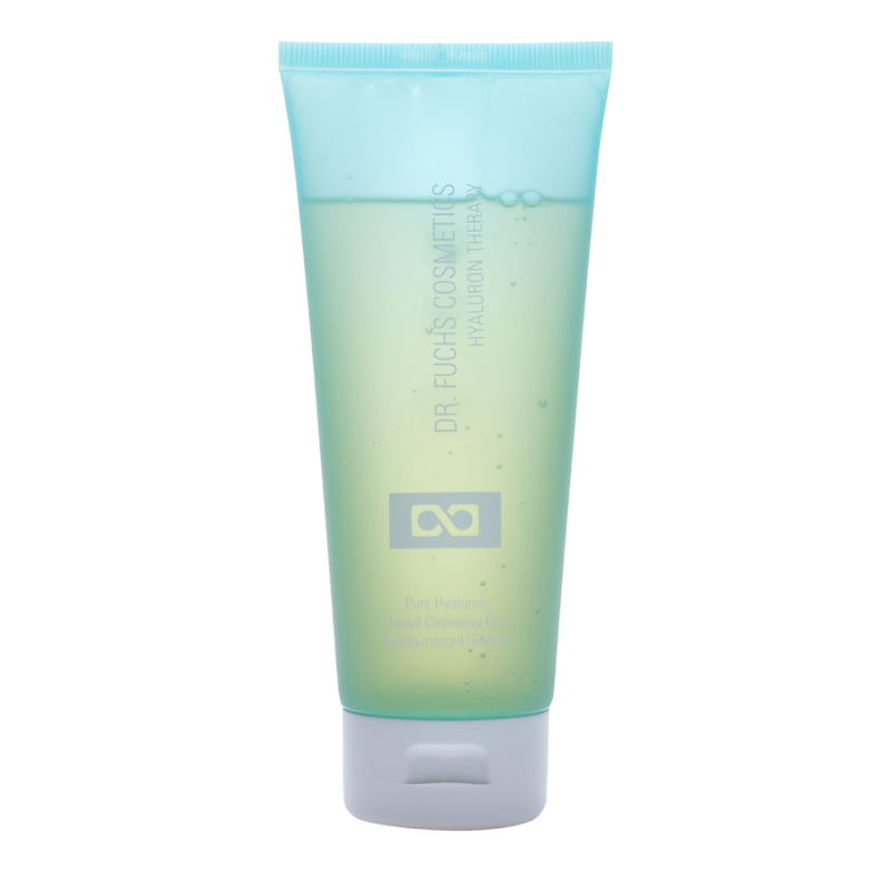 HT Pure Hyaluron Cleansing Gel