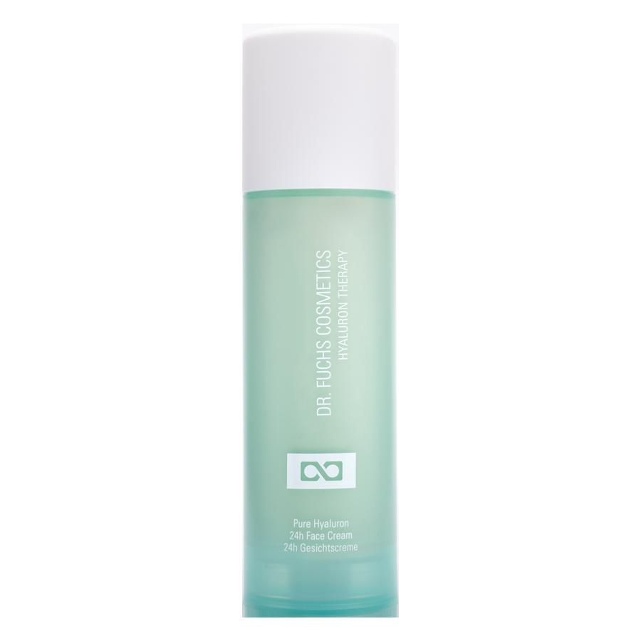 Produktfoto Dr. Fuchs Cosmetics Hyaluron Therapy Pure Hyaluron 24h Face Cream Gesichtscreme
