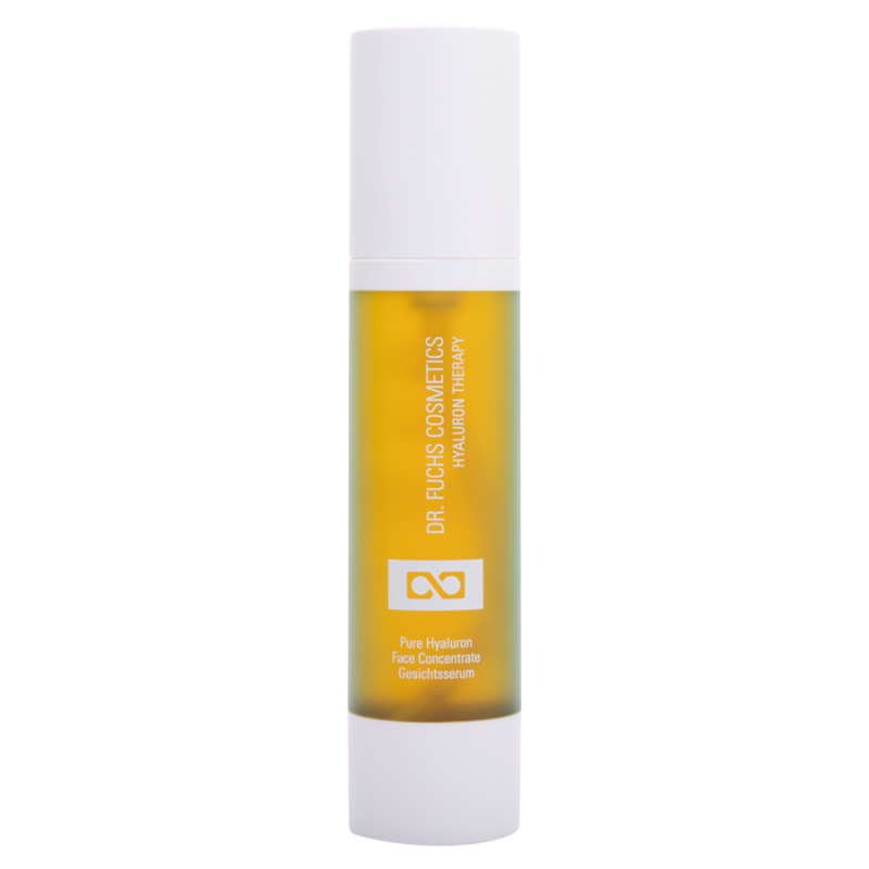 HT Pure Hyaluron Face Concentrate