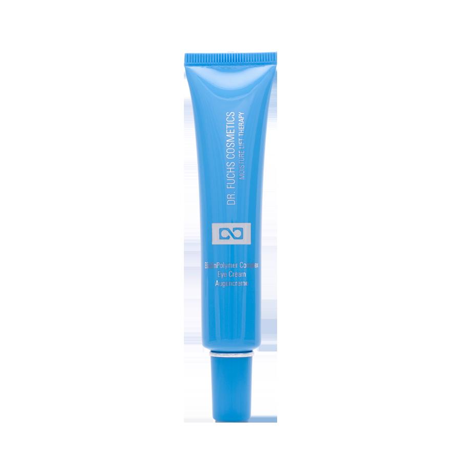 Produktfoto Dr. Fuchs Cosmetics Moisture Lift Therapy BiotinPolymer Complex Eye Cream Augencreme