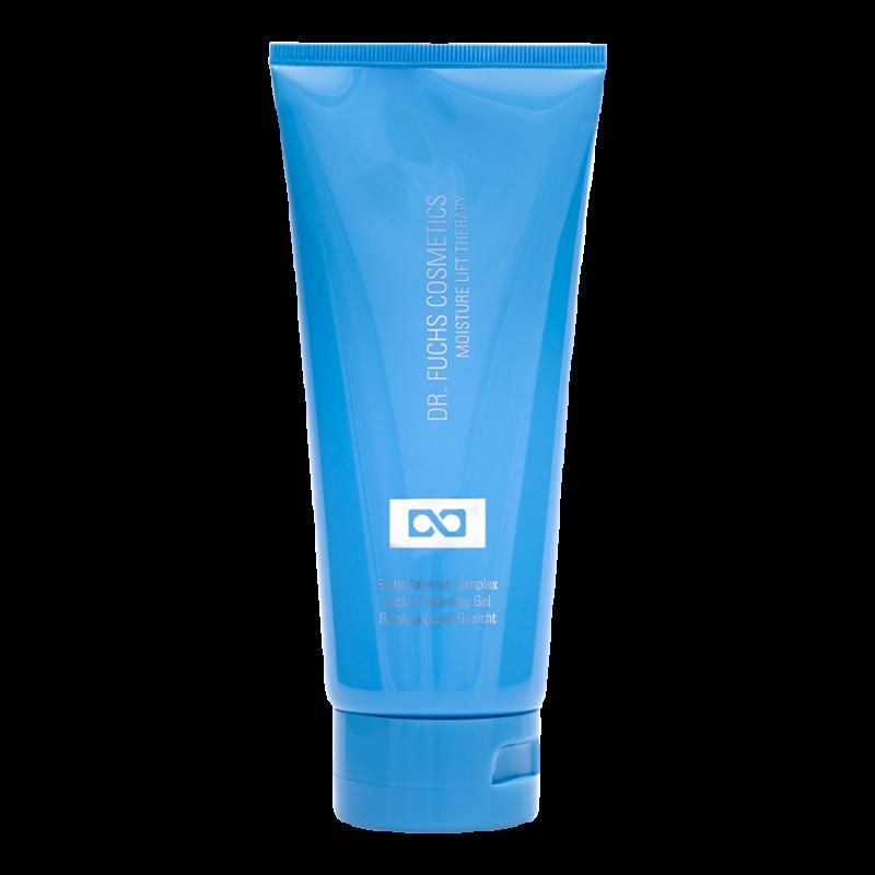 MLT BiotinPolymer Complex Facial Cleansing Gel