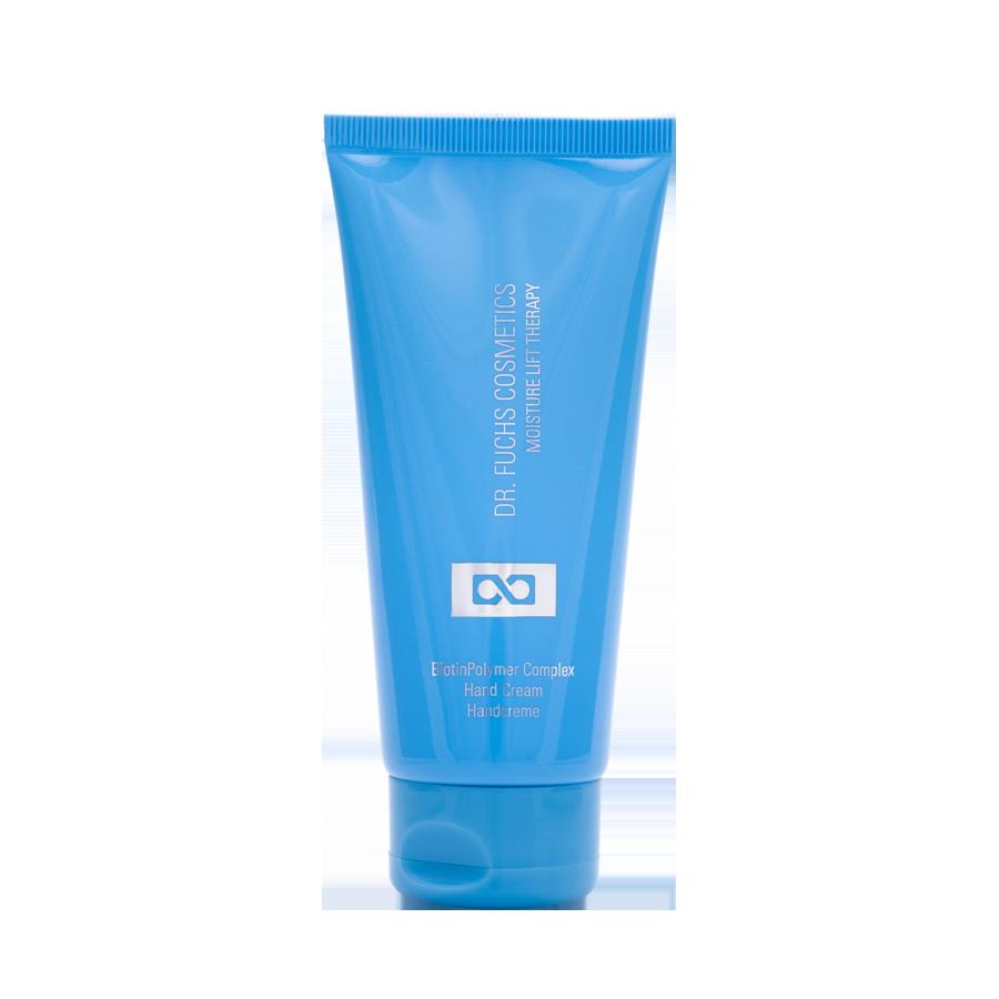 Produktfoto Dr. Fuchs Cosmetics Moisture Lift Therapy BiotinPolymer Complex Hand Cream Handcreme