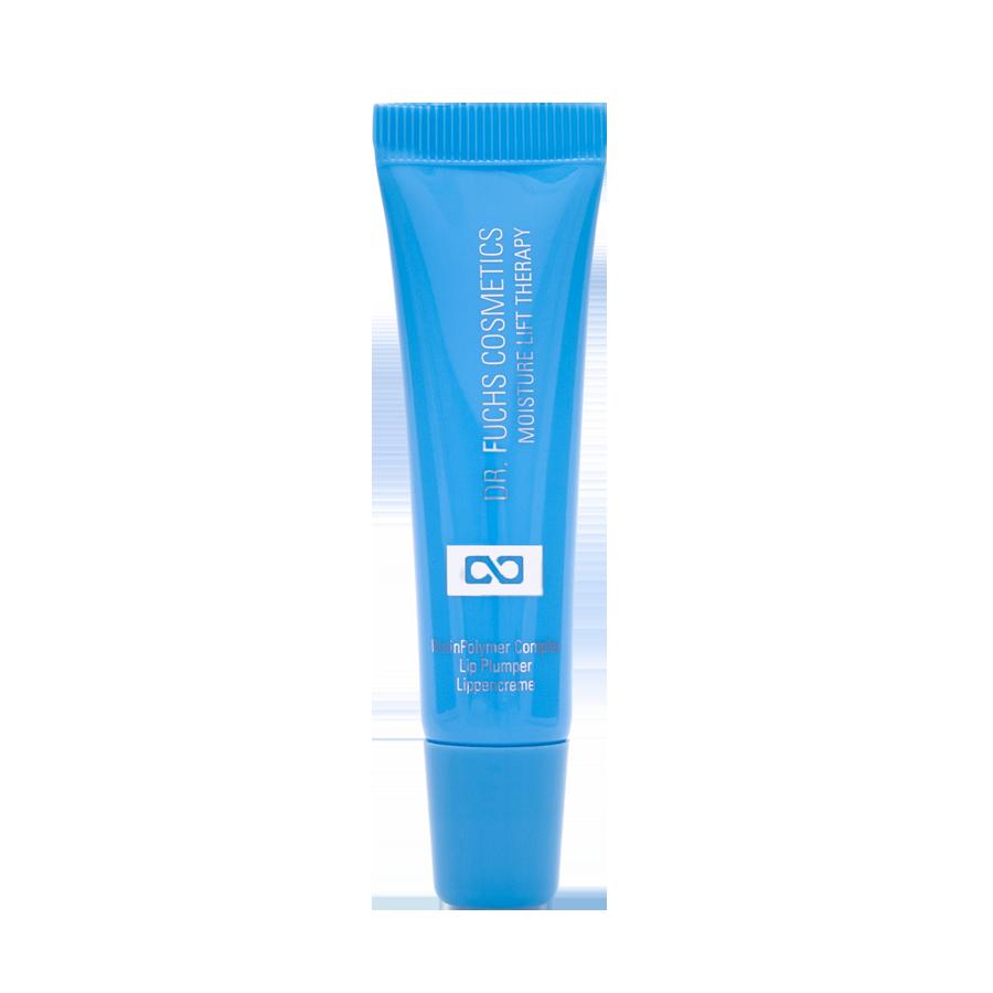 Produktfoto Dr. Fuchs Cosmetics Moisture Lift Therapy BiotinPolymer Complex Lip Plumper Lippencreme