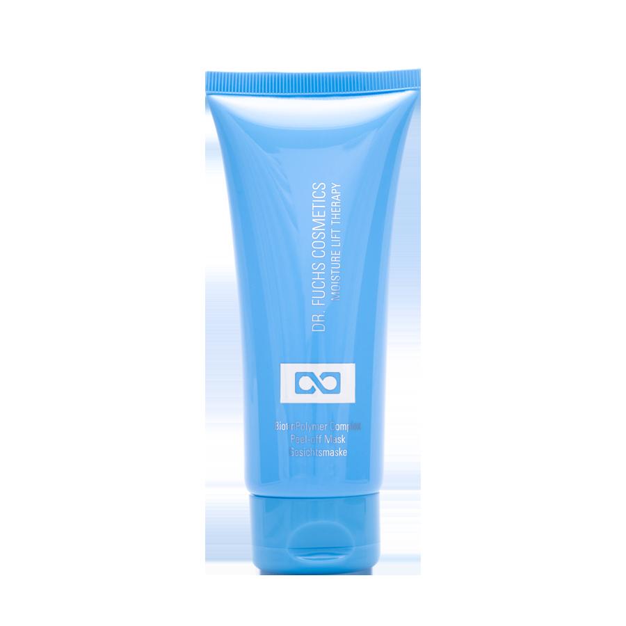Produktfoto Dr. Fuchs Cosmetics Moisture Lift Therapy BiotinPolymer Complex Peel-off Mask Gesichtsmaske