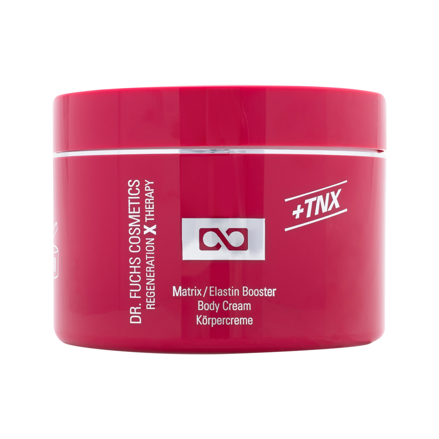 Produktfoto Dr. Fuchs Cosmetics Regeneration X Therapy Matrix / Elastin Booster Body Cream Körpercreme