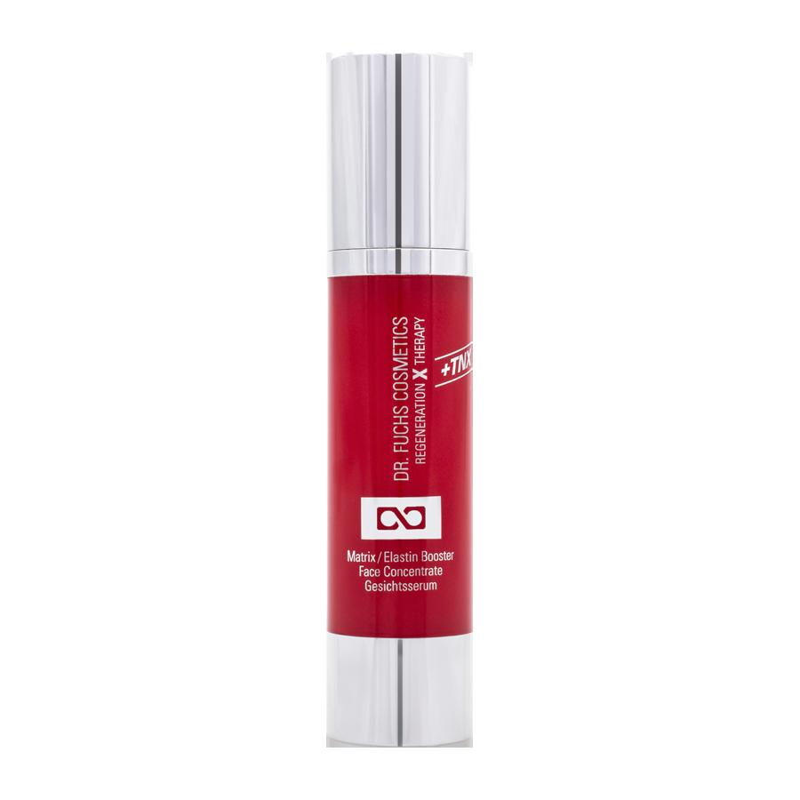 Produktfoto Dr. Fuchs Cosmetics Regeneration X Therapy Matrix / Elastin Booster Face Concentrate Gesichtsserum