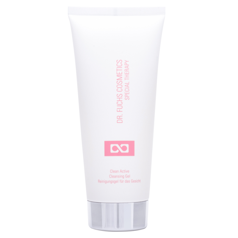 ST Clean Active Cleansing Gel