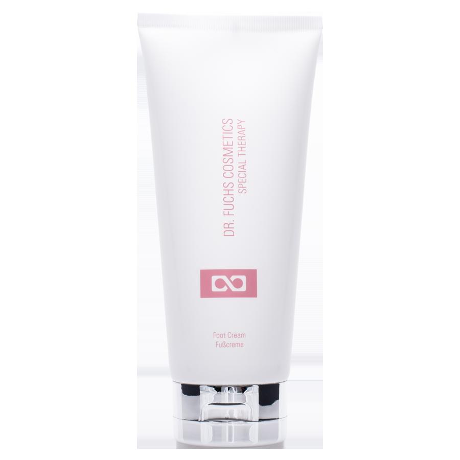 Produktfoto Dr. Fuchs Cosmetics Special Therapy Foot Cream Fußcreme