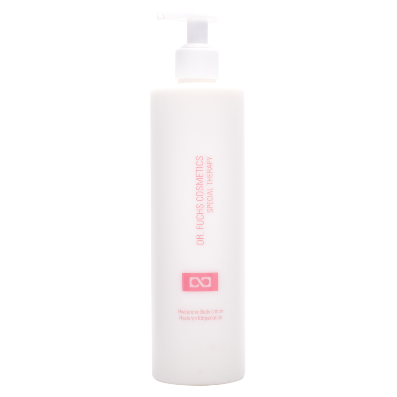 ST Hyaluronic Body Lotion