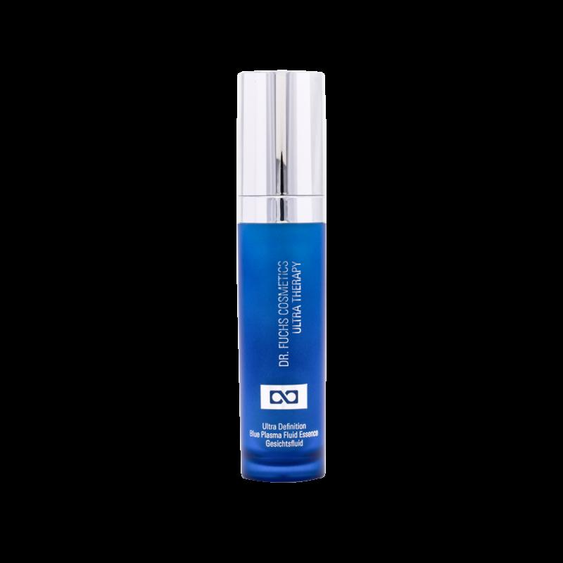 UT Ultra Definition Blue Plasma Fluid Essence
