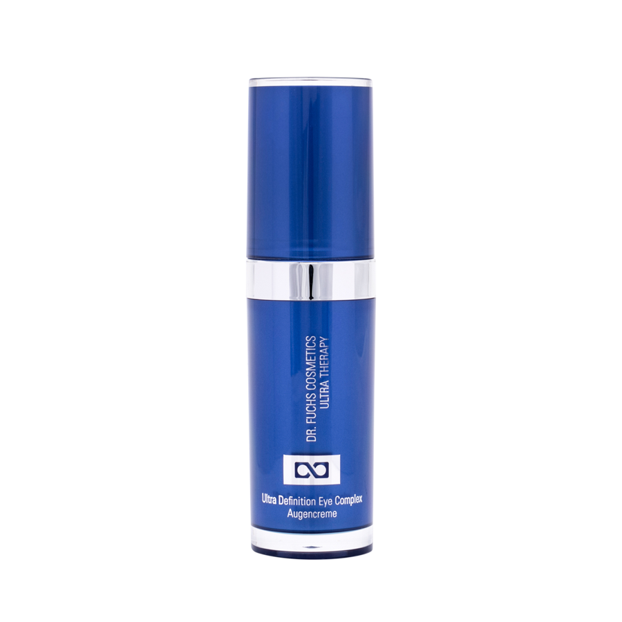 Produktfoto Dr. Fuchs Cosmetics Ultra Therapy Ultra Definition Eye Complex Augencreme