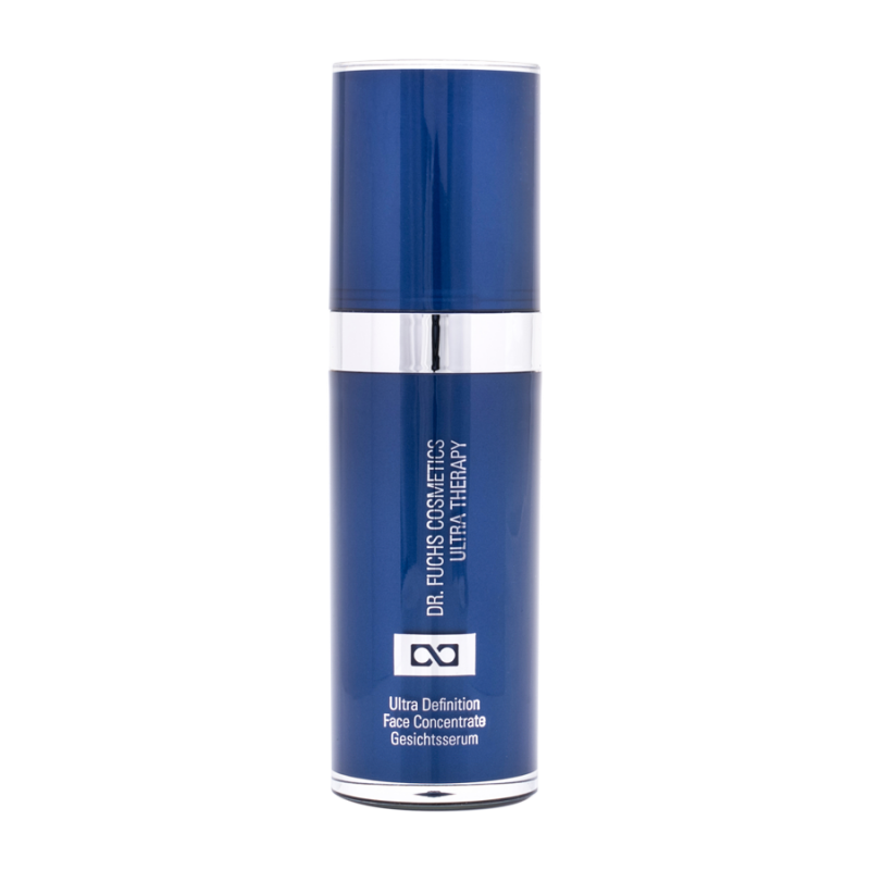 UT Ultra Definition Face Concentrate