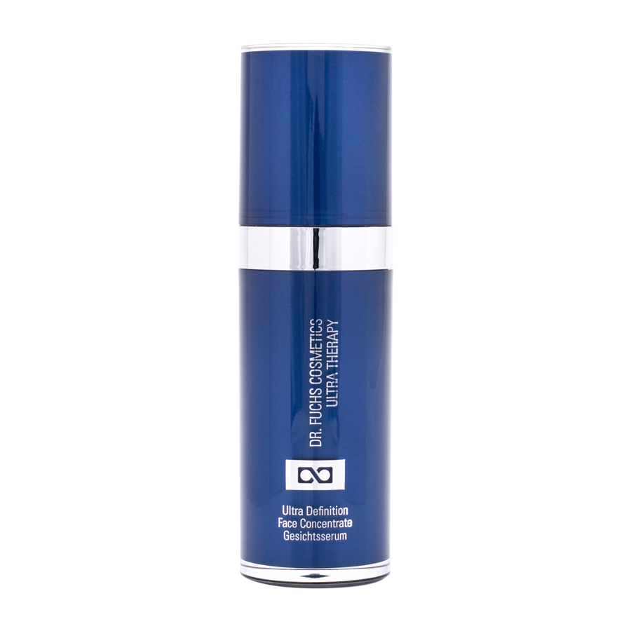 Produktfoto Dr. Fuchs Cosmetics Ultra Therapy Ultra Definition Face Concentrate Gesichtsserum
