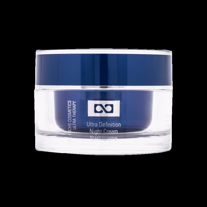 UT Ultra Definition Night Cream