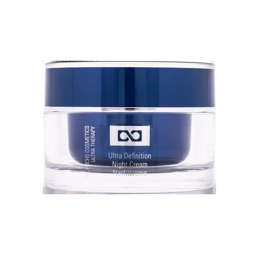 Produktfoto Dr. Fuchs Cosmetics Ultra Therapy Ultra Definition Night Cream Nachtcreme