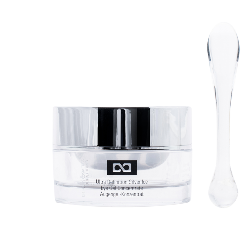 UT Ultra Definition Silver Ice Eye Gel Concentrate