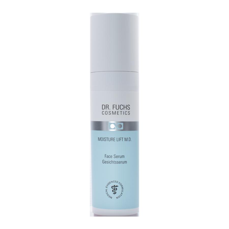 Produktfoto Dr. Fuchs Cosmetics Moisture Lift Therapy Face Serum