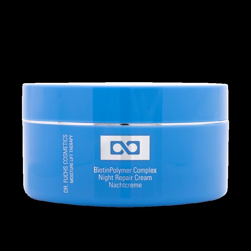 MLT BiotinPolymer Complex Night Repair Cream