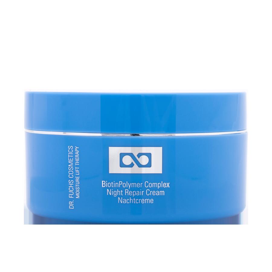 Produktfoto Dr. Fuchs Cosmetics Moisture Lift Therapy Night Cream