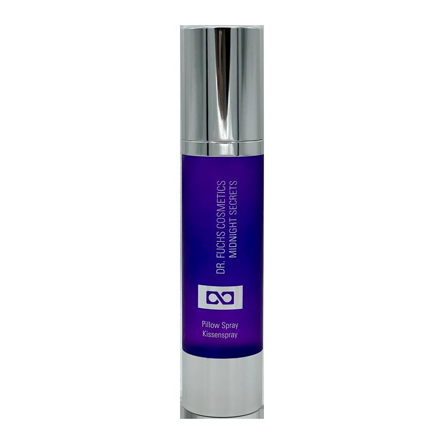 Produktfoto Dr. Fuchs Cosmetics Midnight Secrets Pillow Spray
